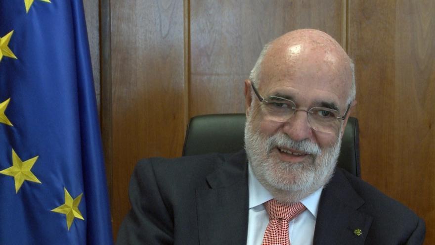 """El delegado del Gobierno rechaza que las FSE abandonen Euskadi y cree que su labor es """"enormemente importante"""""""