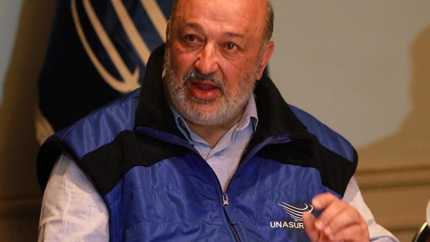La OEA promete una observación objetiva, imparcial y profesional en Nicaragua