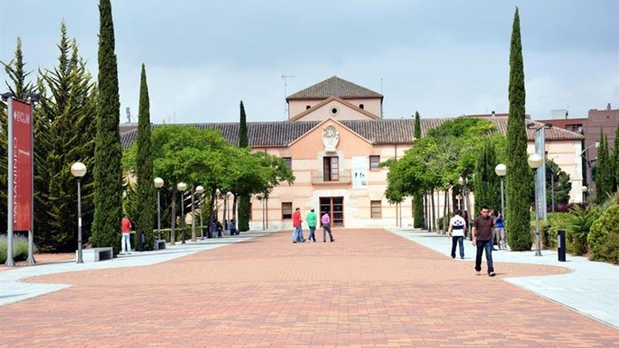 Rectorado de la Universidad de Castilla-La Mancha / UCLM