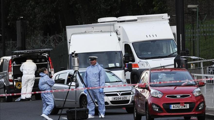 """Cameron dice que """"nada en el Islám"""" justifica el asesinato de un soldado"""