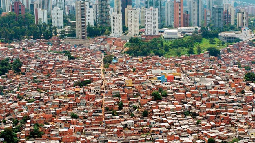 Desigualdad en América Latina