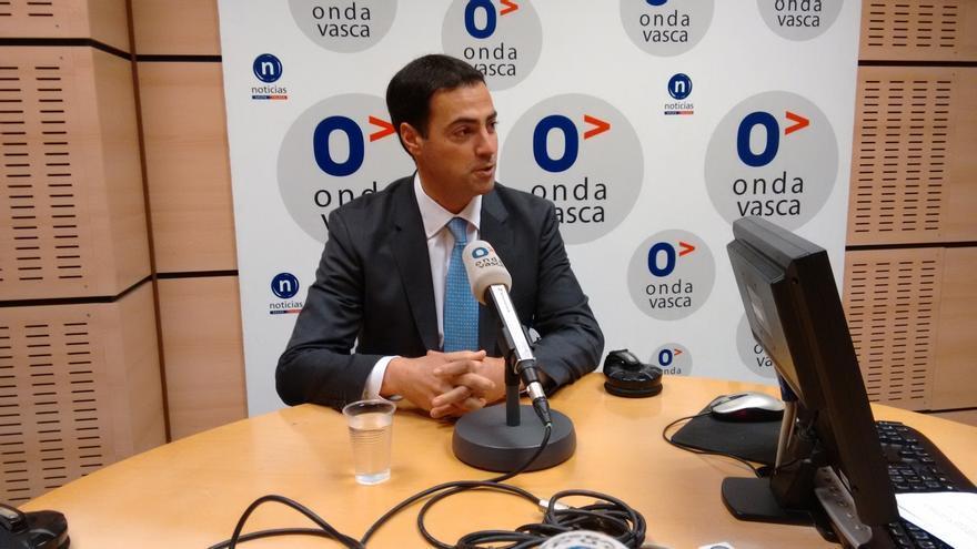 """Diputación de Bizkaia reconoce su """"preocupación"""" por Sidenor, pero confía en un acuerdo que """"evite medidas traumáticas"""""""