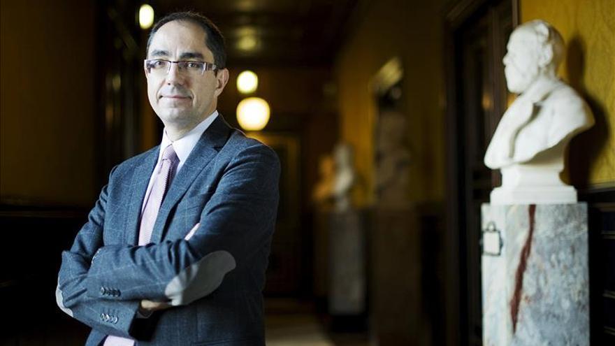 El presidente de Louvre asegura que Palmira podrá ser reconstruida