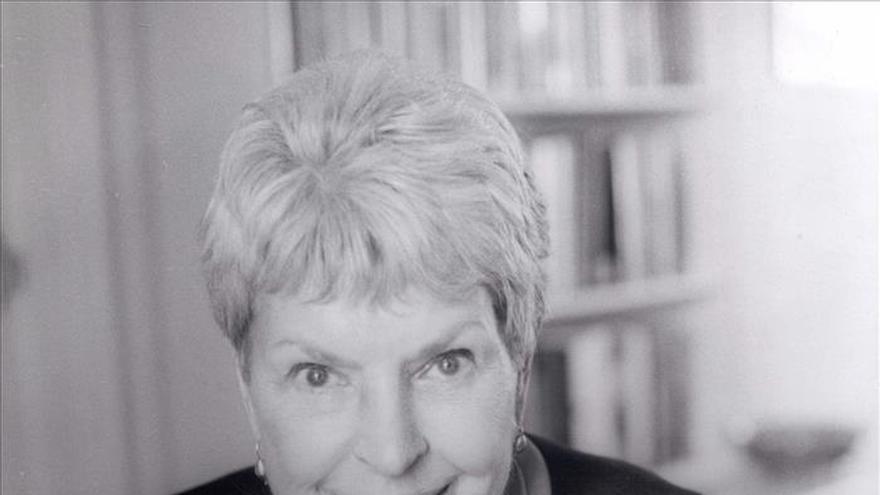 Muere a los 85 años la escritora británica de novela policíaca Ruth Rendell