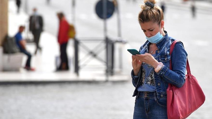 Los expertos advierten de los riesgos de la privacidad en tiempos de crisis