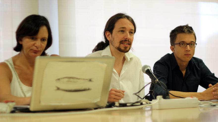 La dirección nacional de Podemos ha fijado su estrategia electoral para las generales