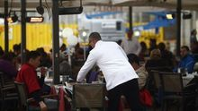 La Inspección de Trabajo consigue solo con una carta que empresas regularicen 81.700 contratos en fraude