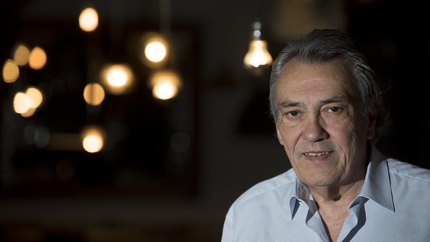 El asesor económico de Pedro Sánchez, Manuel Escudero.