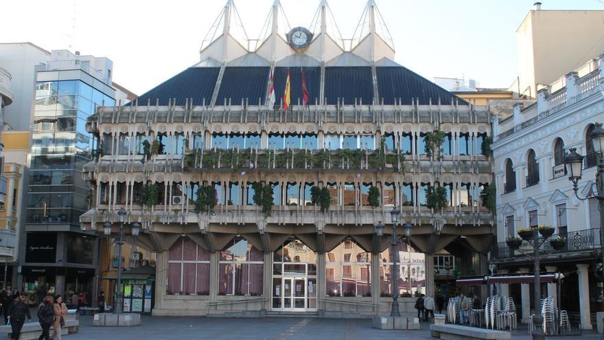Ganemos desbloquea la negociación de los presupuestos del Ayuntamiento de Ciudad Real