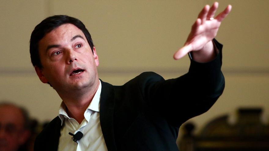 Thomas Piketty: Las políticas monetarias actuales favorecen las desigualdades