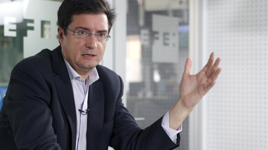 """Oscar López afirma """"voto útil para que gane la izquierda es al PSOE"""""""