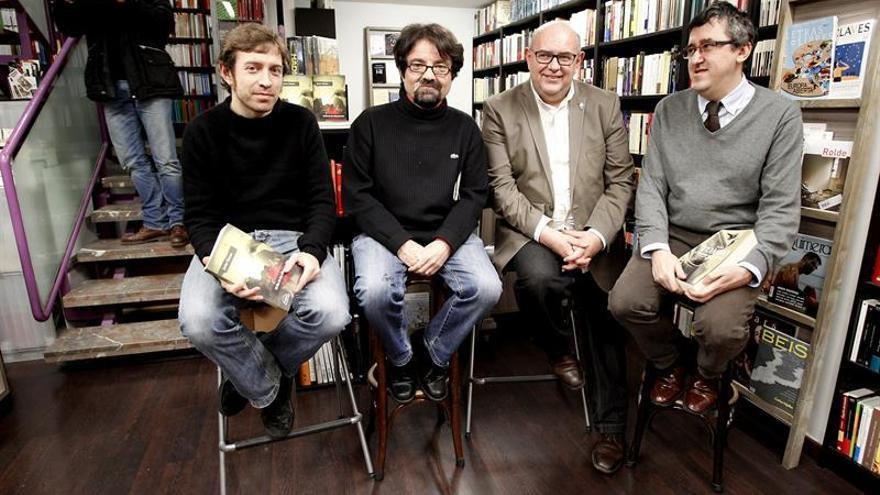 La FIL de Guadalajara rendirá homenaje al editor español Juan Casamayor