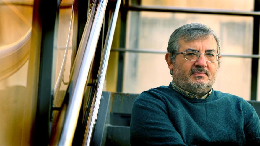 """Antoni Furió: """"La universitat és un lloc de creació, un laboratori d'idees"""""""