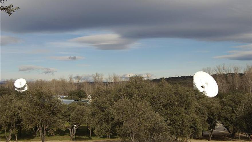 La ESA y la Universidad Carlos III firman un acuerdo de cooperación