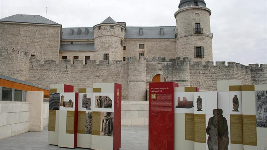 Rocafort y Simancas, únicos municipios ricos que no son de Madrid o Barcelona