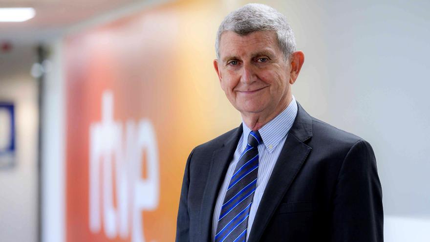 José Manuel Pérez Tornero, nuevo presidente de RTVE