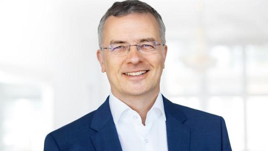 Markus Löning, director de la consultora berlinesa Löning.
