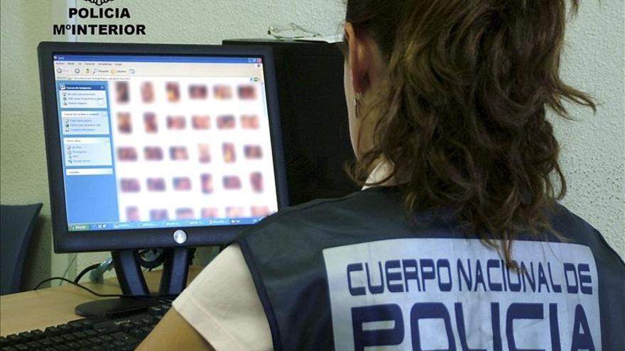 Detenido en Fuerteventura un hombre de 78 años acusado de abuso a menores y reclamado por Reino Unido