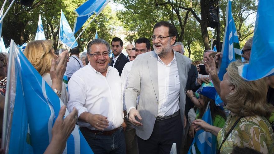 El PP elige al exalcade de Sevilla Juan Ignacio Zoido para presidir la Comisión Constitucional del Congreso