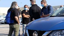 Más de una década de falta de inversión y apuestas fracasadas condenan la planta de Nissan en Barcelona