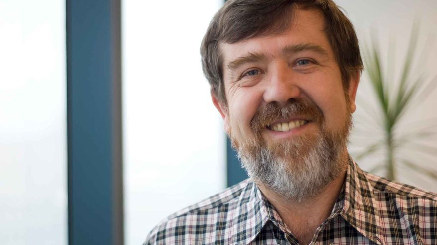 Alexey Pajitnov creador de tetris