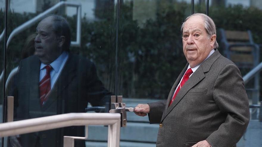 Exconsejero Alavedra reconoce haber cobrado comisiones junto con Prenafeta