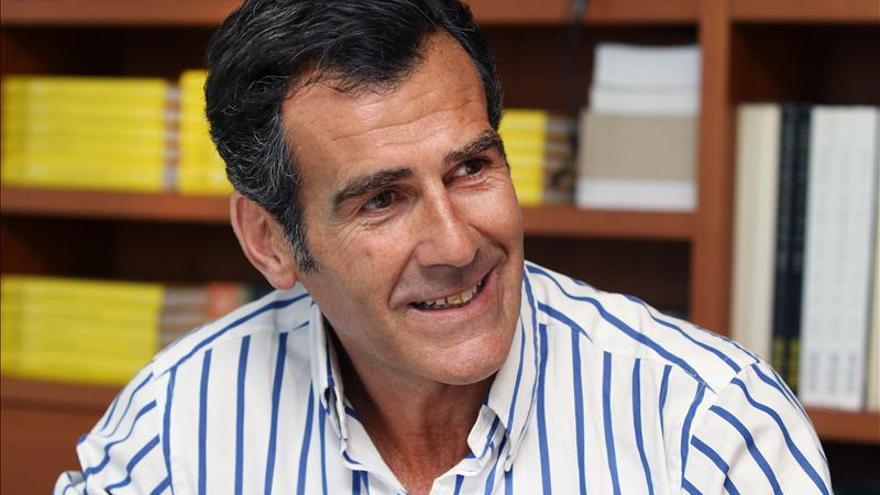 La patronal Unesa nombra a Carlos Chaguaceda nuevo director de Comunicación
