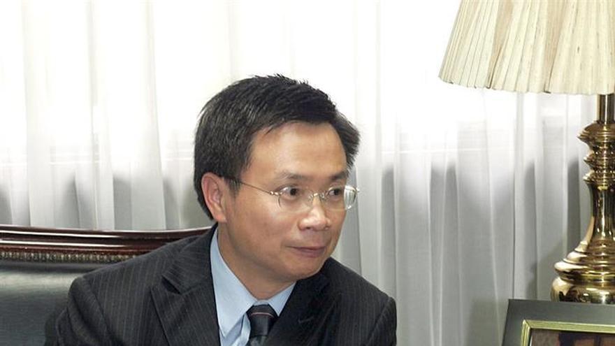 La nueva política hacia Asia de Taiwán logra éxitos en turismo y comercio