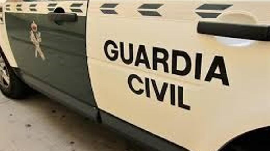 Más de 300 guardias civiles actúan en una operación antidroga en Cádiz, Sevilla, Málaga, Granada y Huelva