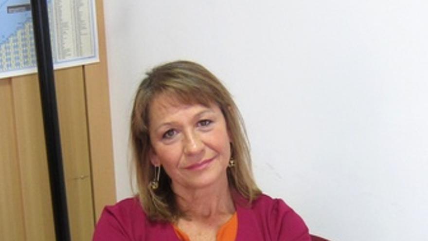 Inmaculada Rodríguez-Piñero