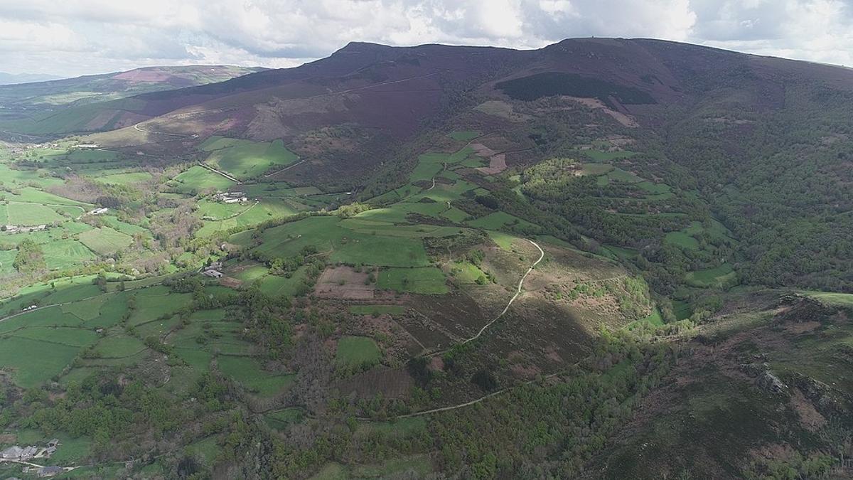Serra do Oribio