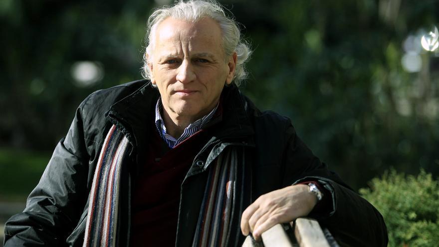 Álex Grijelmo, periodista y escritor. / Marta Jara