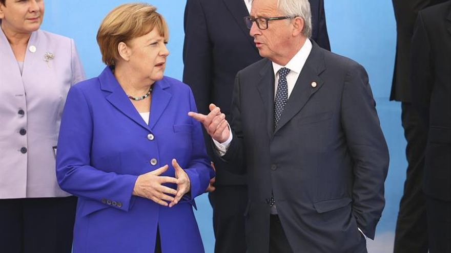 """El """"brexit"""" lastrará la recuperación económica y del mercado laboral en la UE"""
