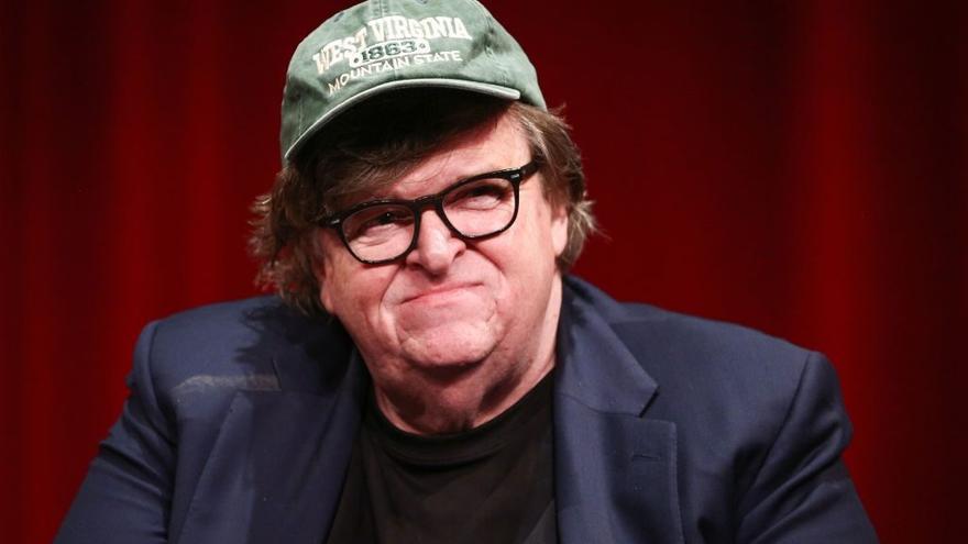 Michael Moore lanza su nuevo documental gratis, 'El planeta de los humanos'