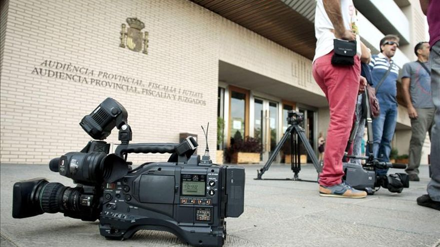 Santiago Calatrava no acudió a la Audiencia de Castellón a declarar al no haberle localizado