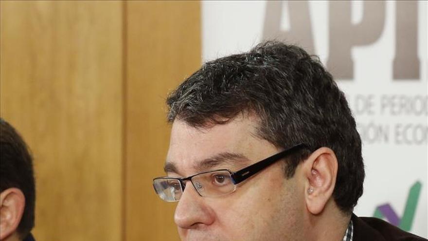 El PP cree que con el crecimiento habrá consenso para la financiación autonómica