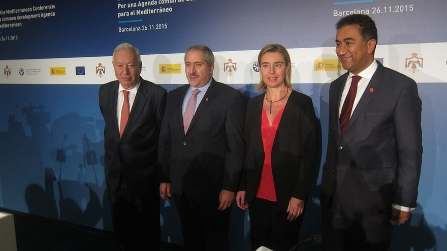 """Margallo aboga por un """"nuevo impulso"""" de la UpM para afrontar retos comunes como el yihadismo"""