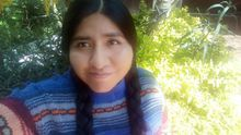 "La triple lucha de Silene Salazar: ""Ser indígena afecta al sistema capitalista y ser mujer lesbiana, al sistema patriarcal"""