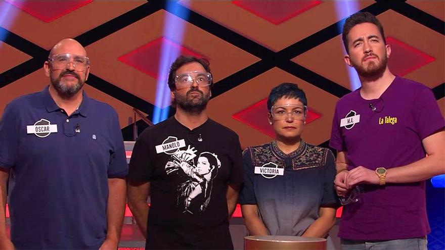"""Antena 3 avanza que """"algo explosivo va a suceder"""" con Los Dispersos en '¡Boom!'"""