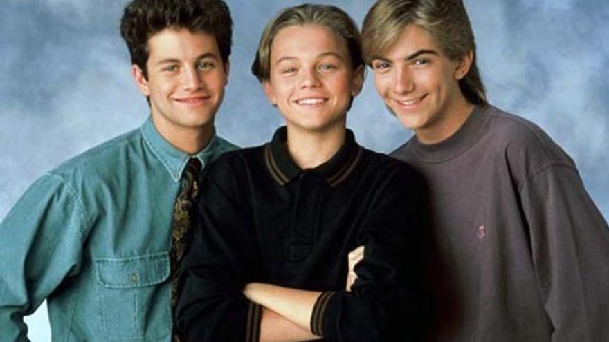 Los cambios más sorprendentes de los niños de las series de los 90