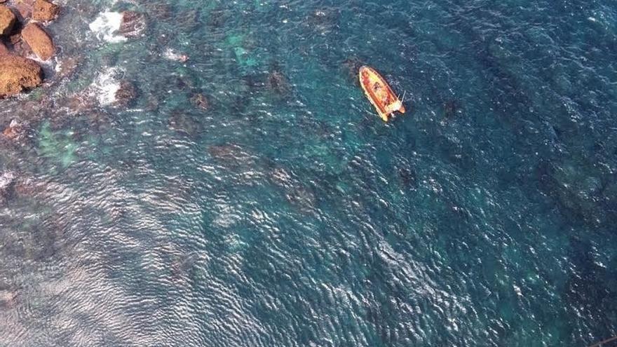 Los buceadores hallados muertos son un vecino de Tagle de 62 años y otro de Santander de 65