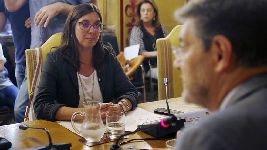 Catalá dice que si la reforma del Parlament incumple la ley la impugnarán