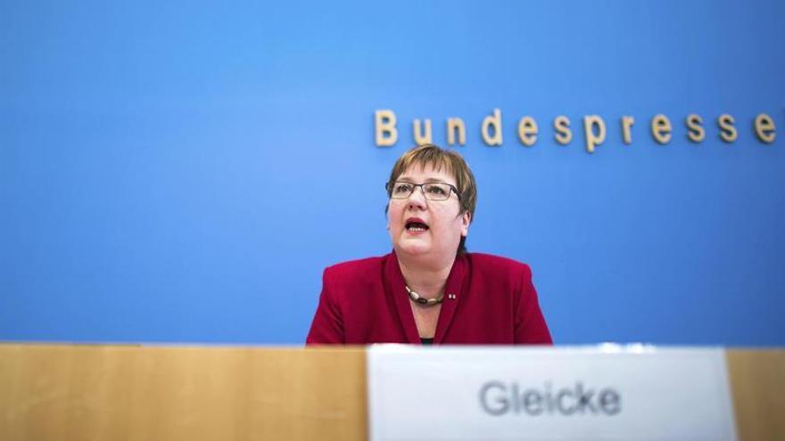 Berlín teme por la paz social en el este de Alemania ante la creciente xenofobia