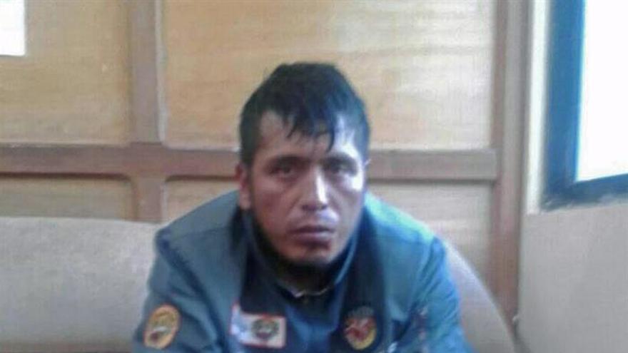 Detenido uno de los principales sospechosos del asesinato de un viceministro boliviano