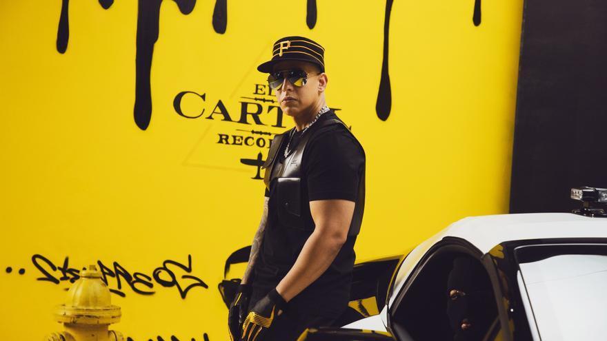 Daddy Yankee aúpa su tema 24 a lo más alto de la Latin Airplay de Billboard