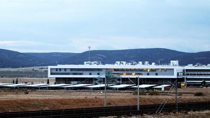 El comprador del aeropuerto de Ciudad Real se echa atrás en el notario