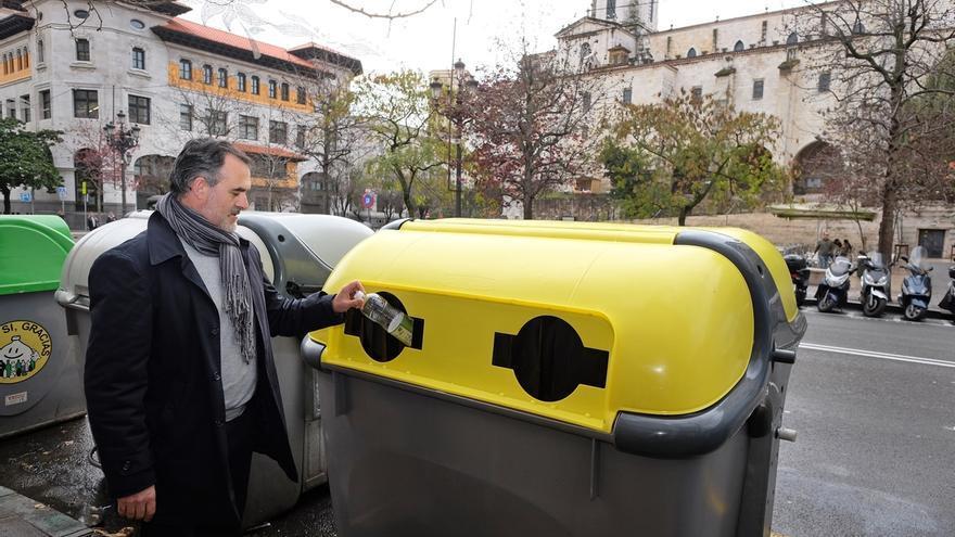 Santander incorpora 40 nuevos contenedores de envases para ampliar la red de recogida