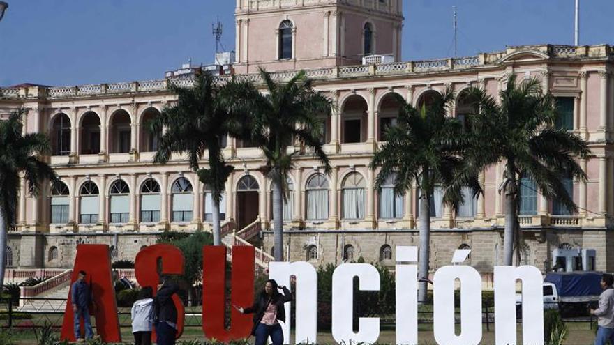 El jopara, una mezcla de español y guaraní, se impone en Paraguay