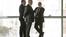 Fianza de 35 millones a Seguridad Integral Canaria