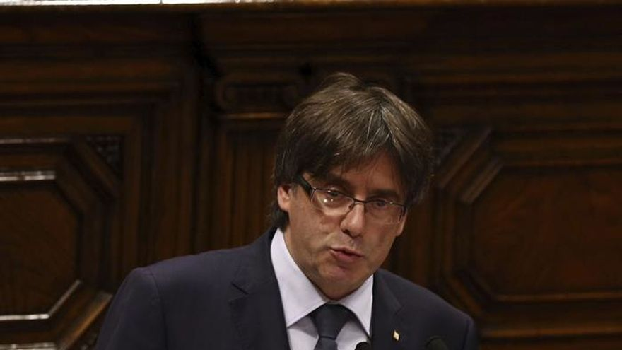 Podemos cree que el referéndum de Puigdemont no respeta todas las garantías